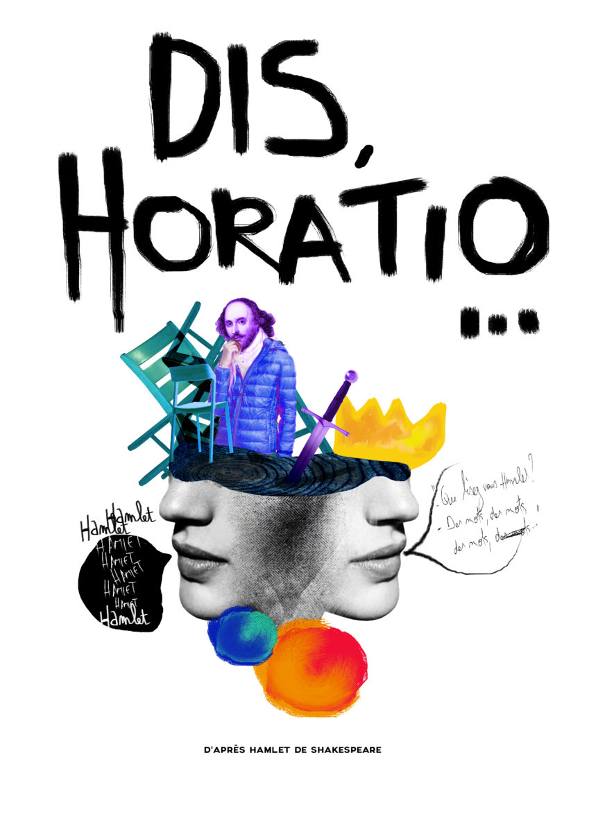 dis horatio